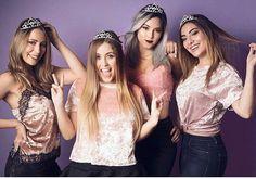 Las reinas de Colombia #teamqueen