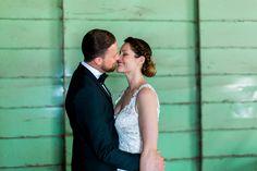 Wedding photographer Sanna Dolck. Malmö, Sweden. Wedding portraits. Bröllop. Wedding. The almost kiss.