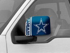 NFL - Dallas Cowboys Large Mirror Cover