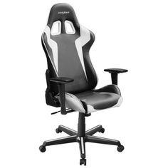 Кресло FORMULA OH/FH00 Черный, Белый