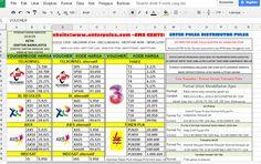 Download Brosur Pulsa (PDF, WORD, XLS) - ENTER PULSA