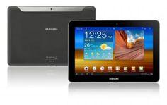 """Samsung Galaxy Tab 2 (10.1) WiFi - tablette - Android 4.0 - 16 Go - 10.1"""" - blanc   Prix: 350 000 FCFA  77 269 83 83 / 77 149 84 35"""
