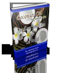 Yes, Coconut Oil is Healthy for Weight Control!! | Spuncksides Promotion Production