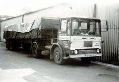 Leyland Lynx