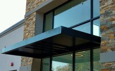 Image result for steel cantilevered awning Masonic Lodge, Steel, Outdoor Decor, Image, Home Decor, Decoration Home, Room Decor, Home Interior Design, Steel Grades