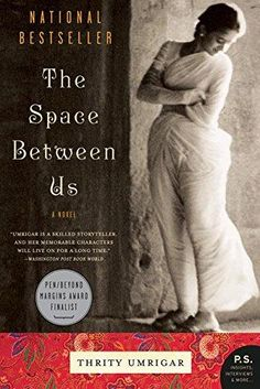 The Space Between Us Reprint