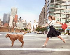 stylist, style, fashion, shoes, ninewest, nyc, handbag, red, UES, dog, pet, cute, love, fulani, asos, skirt, running, editorial, magazine, photography, poodle
