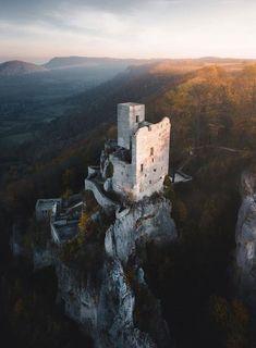 Burg Reussenstein 🇩🇪