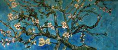 Twitter Header Aesthetic, Twitter Header Photos, Twitter Layouts, Twitter Headers, Overlays Tumblr, Header Tumblr, Arte Van Gogh, Van Gogh Art, Van Gogh Tapete