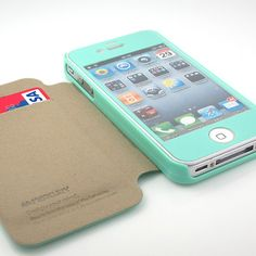 Handy and good looking iPhone case :D