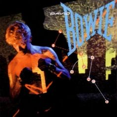 1983 David Bowie' Let's Dance. Listened to over and over and over. The album is packed with great hits Let's Dance, Modern Love, China Girl, and Cat People Theme, but I also love the song Ricochet. Classic Album Covers, Cool Album Covers, Music Album Covers, Music Albums, Lets Dance, Lps, David Bowie Modern Love, Eminem, 80s Songs