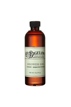 Wash up with this soothing lavender and peppermint shower gel before the wedding and arrive ready to bust some serious moves on the dance floor.