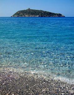 Isola di Cirella -Diamante, Province of Cosenza Calabria, Italy (2008)
