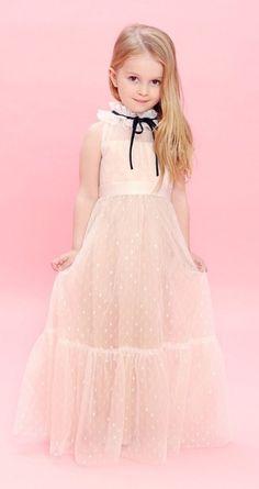 Fashion kids dress princesses 46 ideas for 2019 Baby Girl Dresses, Baby Dress, Cute Dresses, Flower Girl Dresses, Baby Princess Dress, Kid Dresses, Little Girl Outfits, Little Girl Fashion, Kids Fashion