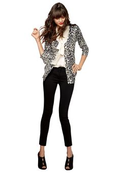 Smart Skinny Suit Pant - maurices.com