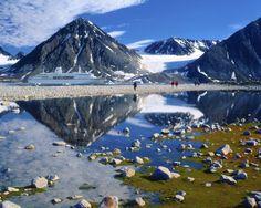 Prohibido morirse en Svalbard   El Viajero   EL PAÍS