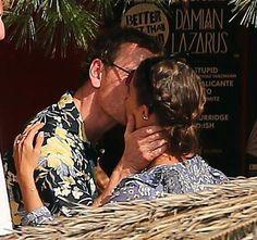Michael Fassbender throws three-day Ibiza party as he weds Alicia Vikander Michael Fassbender Magneto, Michael Fassbender And Alicia Vikander, Jane Eyre, Alicia Vikander Style, Ibiza Party, Erik Lehnsherr, Nicholas Hoult, Love Film, Ben Barnes