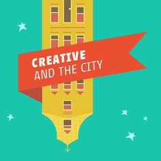 10 ways to BOOST CREATIVITY, straight from Gdańsk