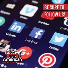 Stay tuned as we continue to post our casino gaming experiences, casino tips & tricks, and so much more! Also, be sure to follow us on Facebook, IG, & Tik Tok. Your support is very much appreciated! www.americancasinoguidebook.com/ #casino #gambling #poker #bettingexpert #onlinecasino #casinoguide #travelwithACGB #americancasinoguidebook