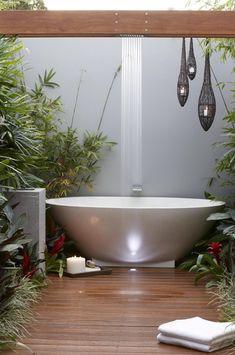 Dural couple have Australia's best bathroom