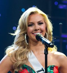 2016 Miss Teen USA Style — See The Pageant's Best Hair & Makeup