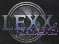 """Lexxpose (Lexx expose) """"The weird world of the Lexx TV series revealed"""""""