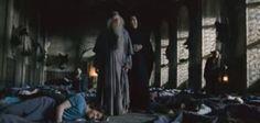 Daniel Radcliffe gets pranked on Harry Potter set.