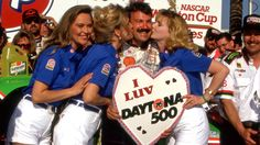 Counting down: Daytona's 10 best performers of all time