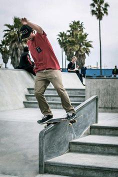 "fucktease: "" skate | urban | fashion blog """