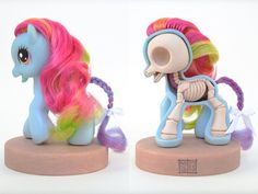 my little pony anatomy, by Jason Freeney... squeeeee!!!!