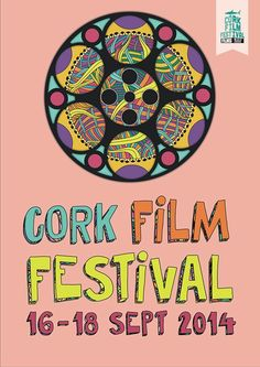 For this project we were asked to produce a series of bus shelter posters based on the Cork Film Festival. We had to show our own personal illustrative style. Film Festival, Cork, Behance, Corks, Movie Party