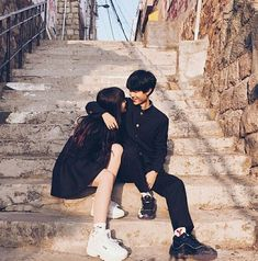 Read [Boys from the story Icons Ulzzang ¡! Japanese Couple, Korean Couple, Korean Boy, Cute Korean, Relationship Goals Pictures, Cute Relationships, Healthy Relationships, Jaehyun Nct, Cute Couple Pictures