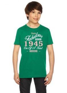 sassy fabulous since 1945 birthday gift Youth Tee