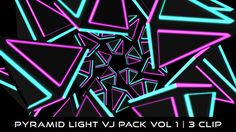 Pyramid Light VJ Pack Vol 1  Full HD 1920×1080 | Seamless Looped Video | 3 Clip  Music is not included, but you can find it here: kornevmusic Technology Advertising  If you love my work, don't forget to rate it. Thank you.  #audiovisual #cyan #edm #event #fashion #flashing #fuchsia #leds #musicbackground #pyramid #resolume #show #triangles #visual #vjloop