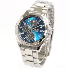 Amazon.co.jp: [セイコーimport]SEIKO 腕時計 逆輸入 海外モデル SND193P メンズ: 腕時計通販