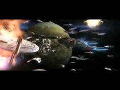Star Trek The Battle Of Tyra HQ - YouTube