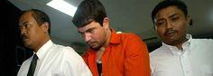 Canadauence TV: Indonésia não é Brasil, Rodrigo Gularte é fuzilado...