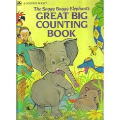This was one of my favorite books growing up. I still have it and the matching puppet <3
