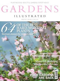The Top 10 Gardening Magazines: Gardens Illustrated