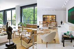 Refrescar una decoraci n con el color blanco decoracion for Licenciatura en decoracion de interiores