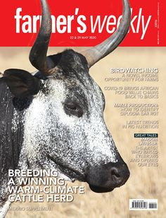 Farmer's Weekly – 22 May 2020 - Free For Book Agricultural Development, Agricultural Sector, Economic Development, Global Food Security, Time For Africa, African Development Bank, Agriculture Business, Green Revolution, Creating Wealth