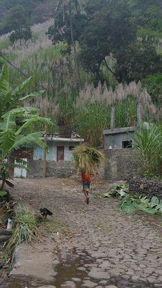 Santo Antão: A Hiker's Paradise Pauls Valley, Cape Verde, Natural Park, Cabo San Lucas, West Africa, Ocean Waves, Trip Planning, Tourism, Paradise