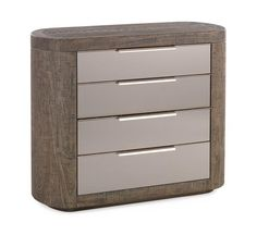 Smoke Rings : Naturally Casual : BEDROOM - CHESTS|BEDROOM - ARMOIRES : CAS-CLOSTO-023 | Caracole Furniture