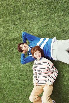 Swag Couple Nam jo hyuk  Lee Sung Kyung