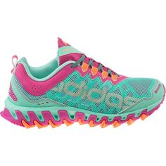 adidas Women's Vigor 4 Trail Running Shoes...I have these and they are comfy!