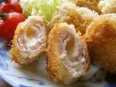 お弁当にも簡単☆ひとくちミルフィーユカツの画像
