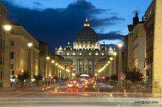 Via della Conciliazione - Roma