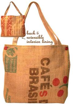 Google Image Result for http://www.sisterscoffee.com/media/purses_bags/coffee_bag_burlap_tote_bags_lg.jpg
