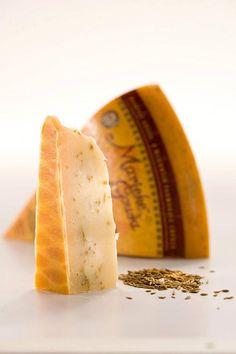 Marieke Gouda Smoked Cumin - Handcrafted with Passion - Award Winning Cheese