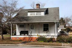 300 Church St, Atkinson, NC 28421. 3 bed, 1 bath, $55,000. Enjoy life in a smal...